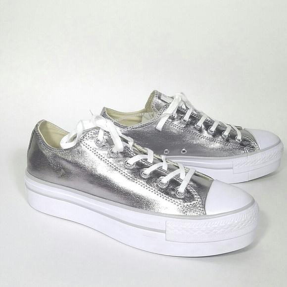 42cd734c2bd Converse Shoes - NEW Converse Chuck Taylor Platform Sneakers